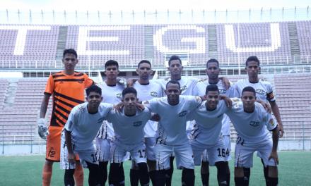Petroleros cayó por la mínima en su debut en el Clausura