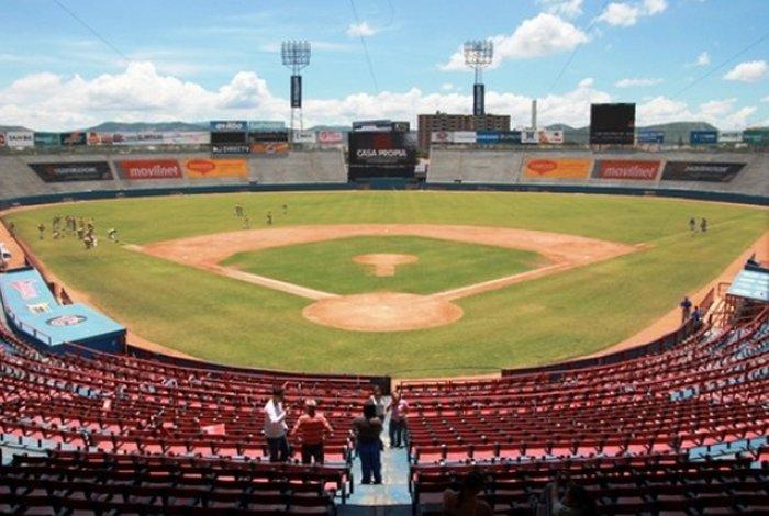 Barquisimeto será sede de la Serie del Caribe 2019