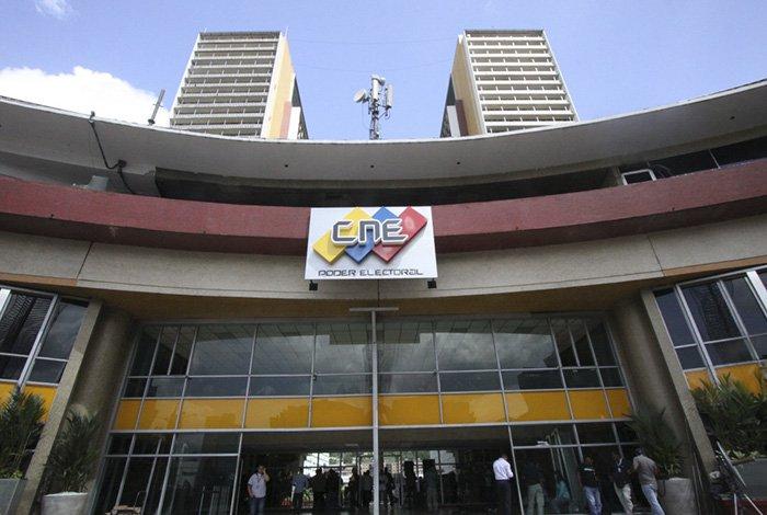 CNE abre proceso de inscripción de nuevas organizaciones políticas