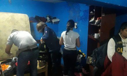 Detienen a cinco personas por explotación sexual de 11 mujeres venezolanas