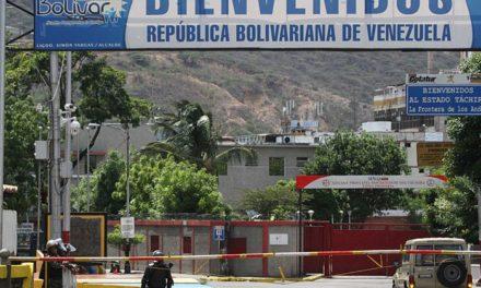 Ocho muertos y dos heridos tras ataque en la frontera Colombia con Venezuela