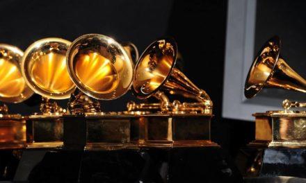 Próxima entrega del Grammy será el 10 de febrero en Los Ángeles