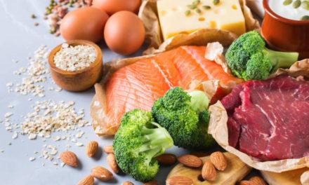 Alimentos que ayudan a eliminar la fatiga crónica