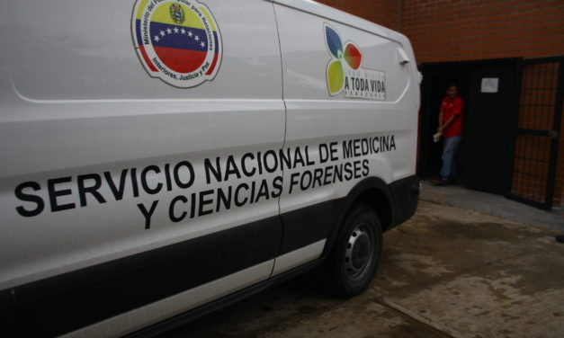 Identificaron a los tres reos asesinados en Polisotillo