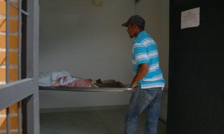 Finquero abatió a ladrón que se metió a robar en su propiedad