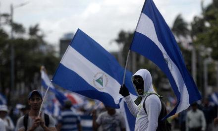 Acnur pidió a comunidad internacional tener solidaridad para acoger a nicaragüenses