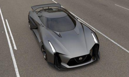 Nissan GT-R será el coche deportivo más rápido