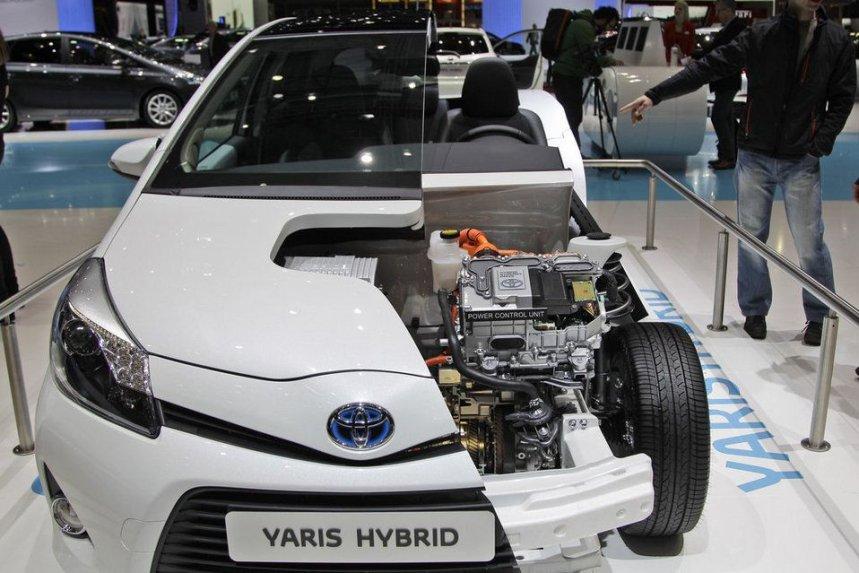 Autos híbridos muestran sus principales desventajas