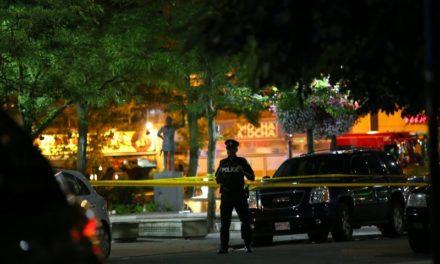 1 muerto y 13 heridos dejó un tiroteo en la ciudad de Toronto