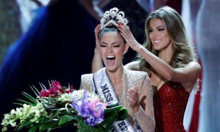 Miss Universo 2018 será en Tailandia el 16 de diciembre