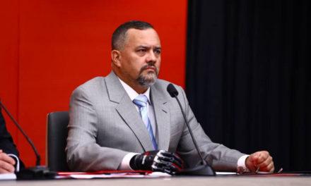 José David Cabello: exoneramos del incremento del IVA a todos los servicios del pueblo