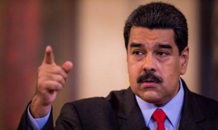 TSJ en el exilio condenó a Nicolás Maduro a 18 años y tres meses por corrupción