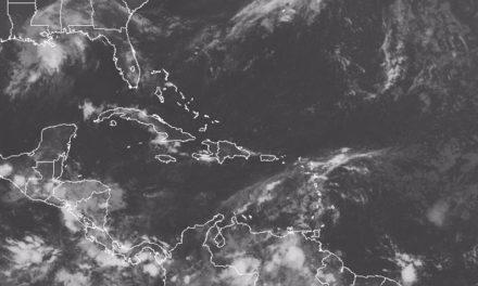 Inameh emite aviso especial sobre onda tropical