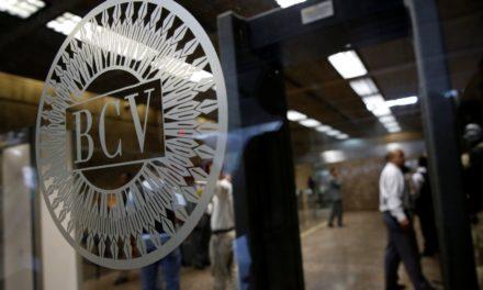 BCV: La banca privada comenzó a recibir los nuevos billetes