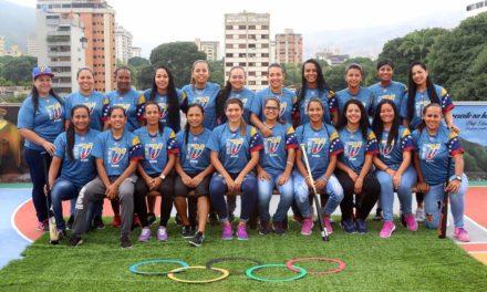 Selección femenina de béisbol buscará el oro en el Mundial