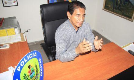 Polibolívar arrestó a 90 delincuentes en julio