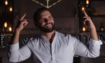 Asesinaron a tiros al cantante al venezolano Fabio Melanitto