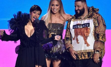 Cardi B y Camila Cabello resaltaron en  los MTV Video Music Awards 2018