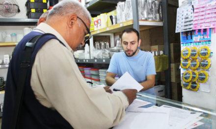 Sotillo aplicó cierre temporal a comercios por incumplimiento de los deberes formales