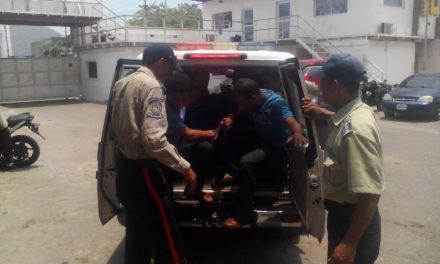 Polisotillo detuvo a 43 personas en julio