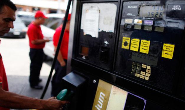 Desplegarán 8.000 jóvenes para fiscalizar precios en gasolineras