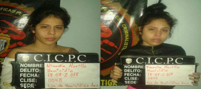 Diferida por tercera vez audiencia contra las hermanas Morillo