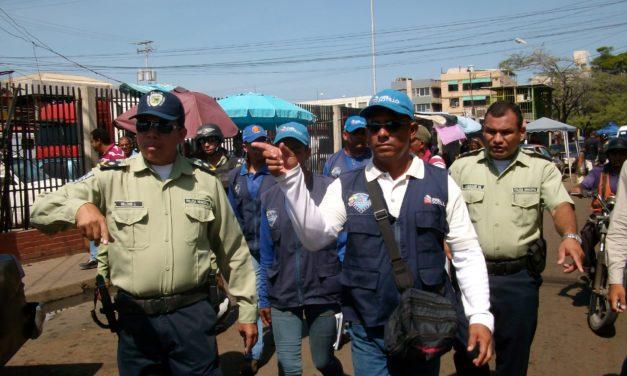 Detenidas 19 personas por acaparamiento, reventa a sobreprecio y boicot en Puerto La Cruz