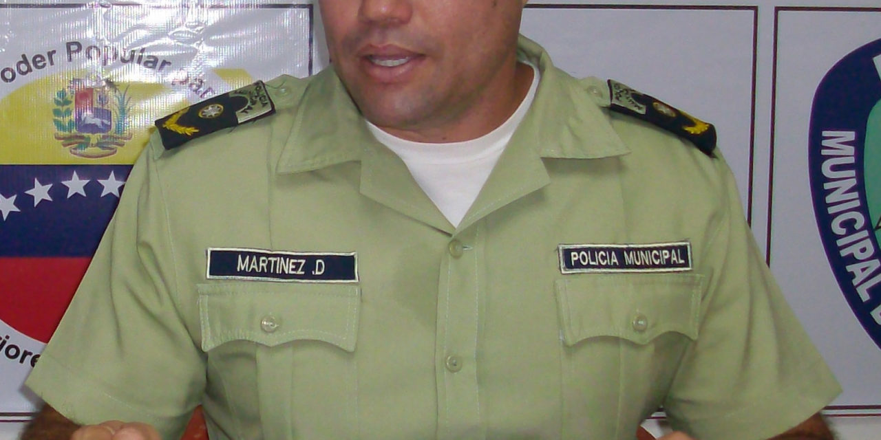 Polisotillo capturó a un solicitado por homicidio