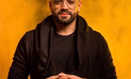 Nacho regresará a Venezuela para dar un concierto