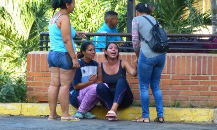 Policías abatieron a cinco sujetos entre jueves y viernes