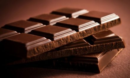 Comer chocolate protege el corazón