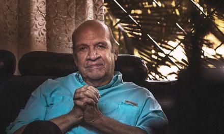 Murió a los 80 años el actor Cayito Aponte