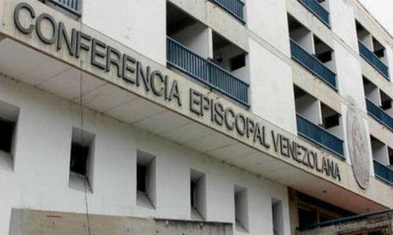 Conferencia Episcopal Venezolana repudió detenciones hechas tras atentado