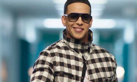 Daddy Yankee fue víctima de un robo millonario en España