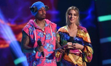 La venezolana Lele Pons animó los Teen  Choice Awards 2018