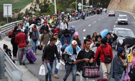 ONU pidió más apoyo de los países que acogen a venezolanos