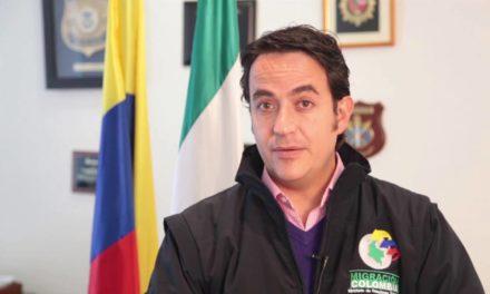 Migración Colombia: Los controles no detendrán el flujo venezolano