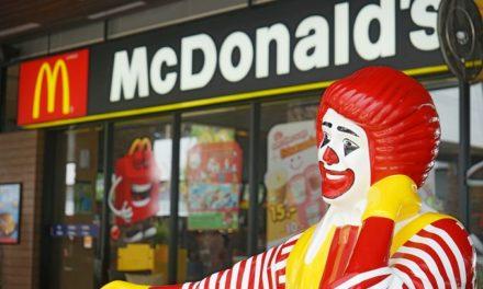 McDonalds lanza su propia moneda y se llama MacCoin