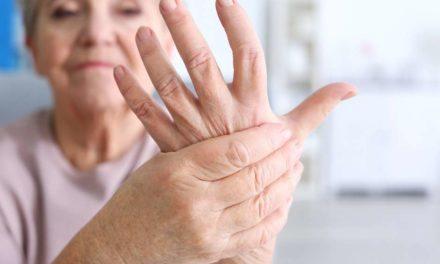 Remedios naturales para curar la artritis