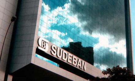 Sudeban ordena restringir acceso a plataformas bancarias desde el exterior
