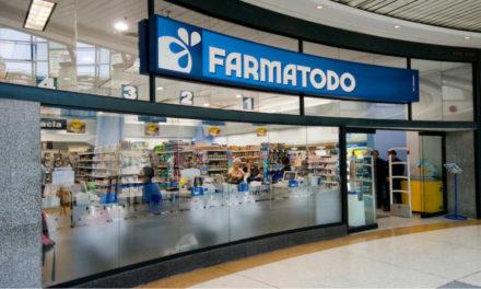 Farmatodo desmintió cierre de sus establecimientos