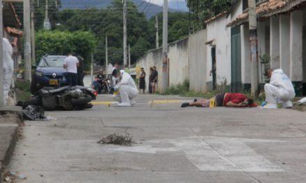 Ex guardia venezolano fue asesinado en Colombia