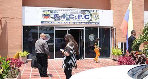Cicpc detuvo a tres homicidas