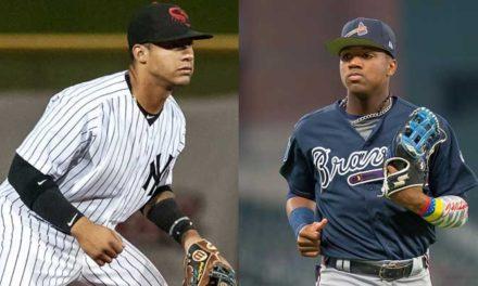 Equipo ideal de venezolanos en la MLB