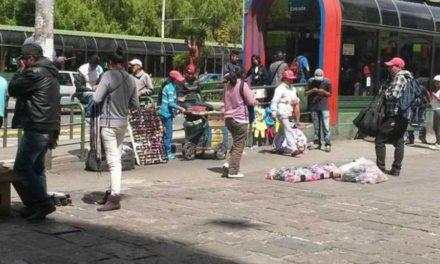 8.617 venezolanos trabajan de manera formal en el sector privado de Ecuador