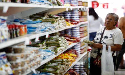 Cenda reportó aumento de la Canasta Alimentaria a 5.353,92 Bs. S