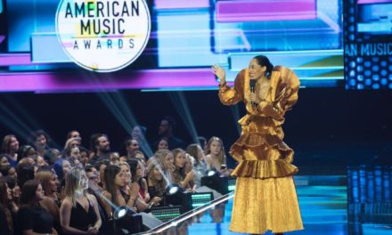 Nominados a los American Music Awards ya fueron publicados