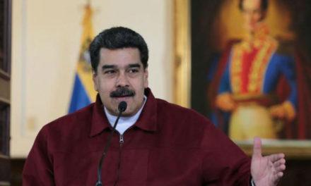 Maduro creará Comisión Internacional para esclarecer atentado en su contra