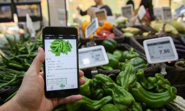 Empresa tecnológica lanza sistema de control de calidad de productos