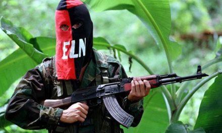 Líder de ELN dice que liberará unilateralmente a seis secuestrados